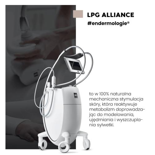 promocja-obrazek Ekstremalny program zapewniający usuwanie toksyn – Endermologie LPG Alliance (60min)